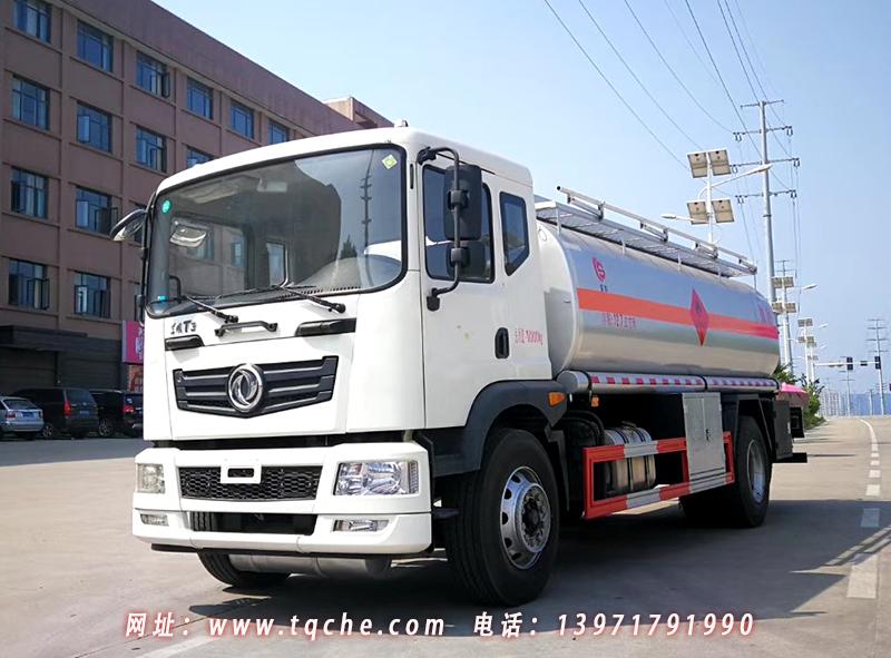东风T3运油车(加油车)